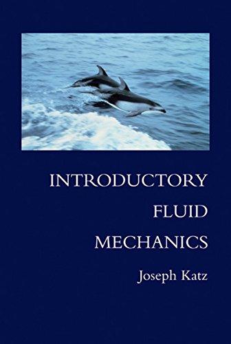 Introductory Fluid Mechanics: Joseph Katz