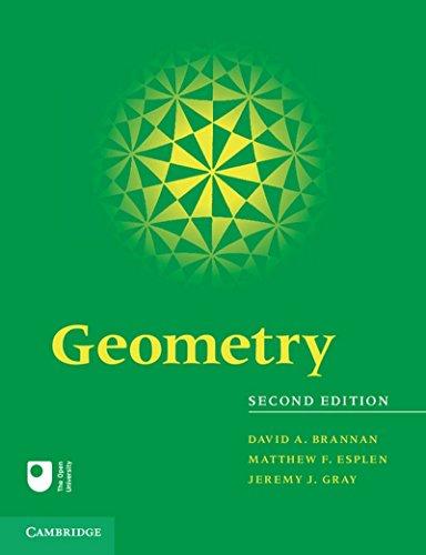 9781107627888: Geometry, 2Ed