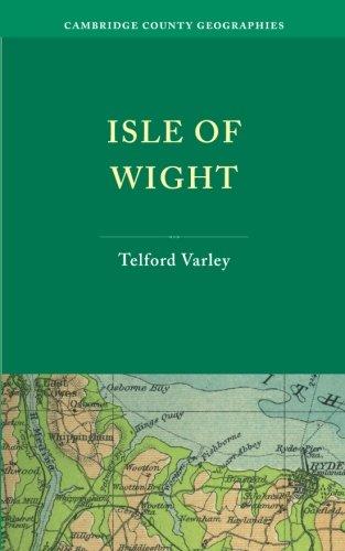 Isle of Wight (Paperback): Telford Varley