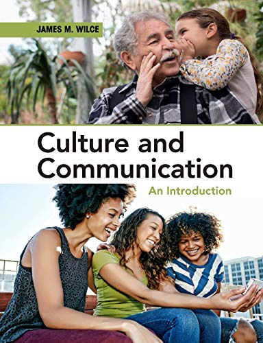 Culture and Communication An Introduction