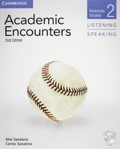 9781107629134: Academic Encounters Level 2 2-Book Set (Student's Book Reading and Writing and Student's Book Listening and Speaking with DVD)