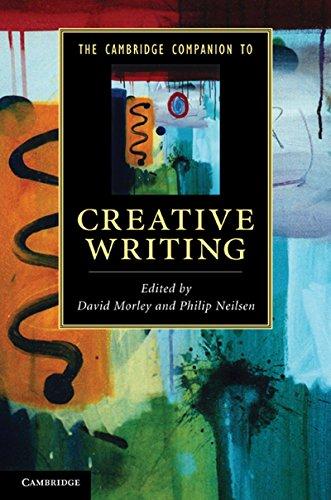 9781107630475: The Cambridge Companion to Creative Writing South Asian Edition