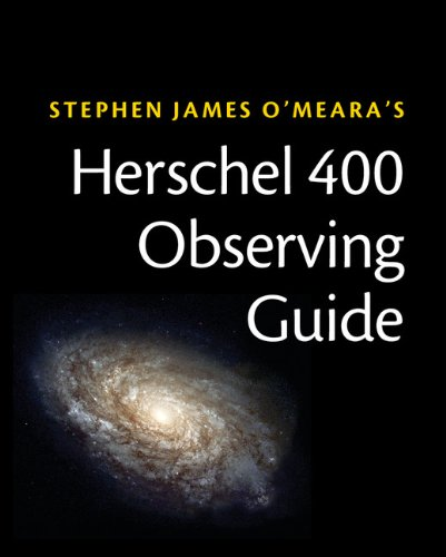 9781107632004: Herschel 400 Observing Guide
