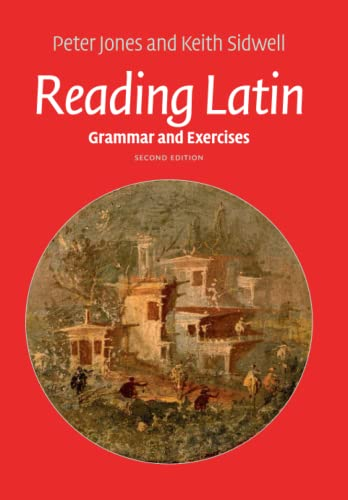 9781107632264: Reading Latin: Grammar and Exercises
