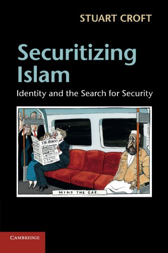 9781107632868: Securitizing Islam: Identity and the Search for Security