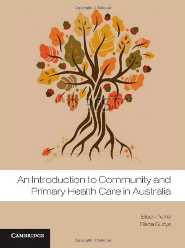 9781107633094: An Introduction to Community and Primary Health Care