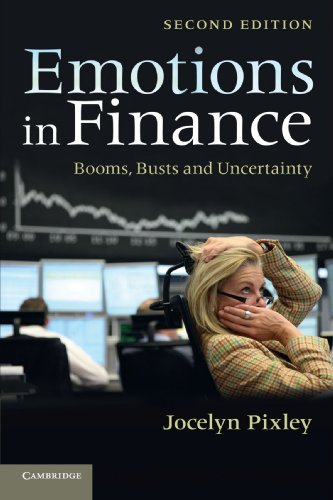 9781107633377: Emotions in Finance: Booms, Busts and Uncertainty