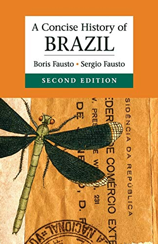 9781107635241: A Concise History of Brazil (Cambridge Concise Histories)