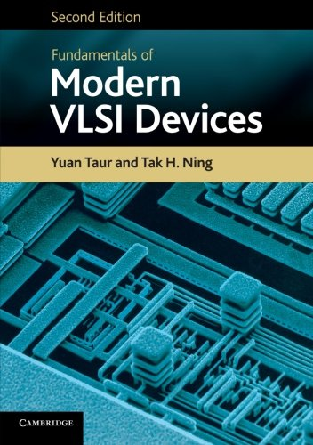 9781107635715: Fundamentals of Modern VLSI Devices