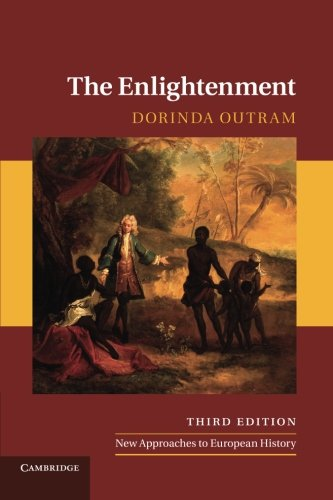 9781107636576: The Enlightenment (New Approaches to European History)