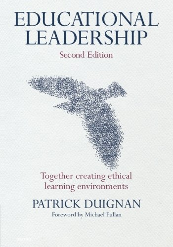 9781107637894: Educational Leadership: Together Creating Ethical Learning Environments