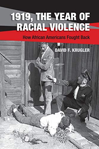 9781107639614: 1919, The Year of Racial Violence: How African Americans Fought Back