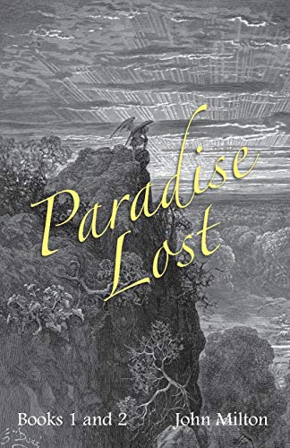 Milton's Paradise Lost: Books I and II (1107641578) by John Milton