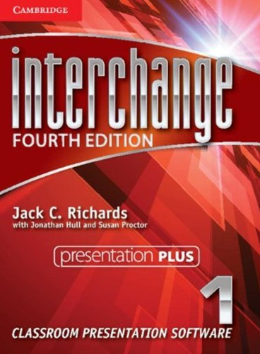 9781107641983: Interchange Level 1 Presentation Plus (Interchange Fourth Edition)