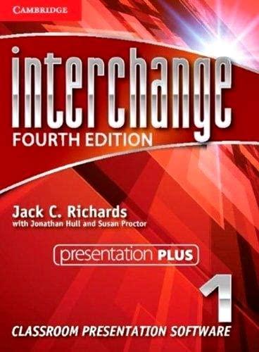 9781107641983: Interchange Level 1 Presentation Plus (Interchange Fourth Edition)