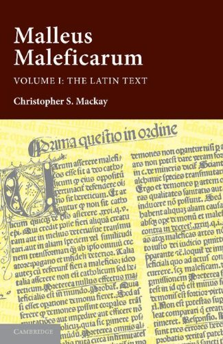 9781107642393: Malleus Maleficarum 2 Volume Set