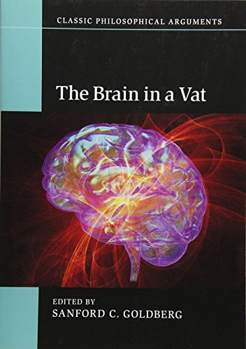 9781107643383: The Brain in a Vat (Classic Philosophical Arguments)