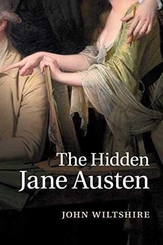 The Hidden Jane Austen: Wiltshire, John