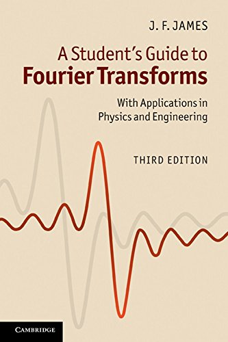 9781107645509: A Students Guide To Fourier Transforms: With Applications In Physics And Engineering