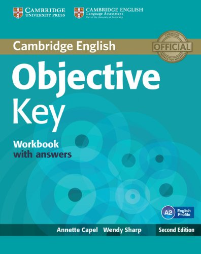 9781107646766: Objective Key 2nd Workbook with Answers