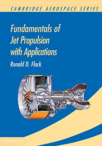 9781107646872: Fundamentals of Jet Propulsion with Applications South Asian Edition