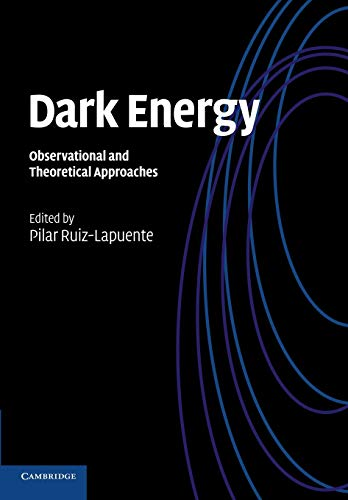 9781107647022: Dark Energy: Observational and Theoretical Approaches