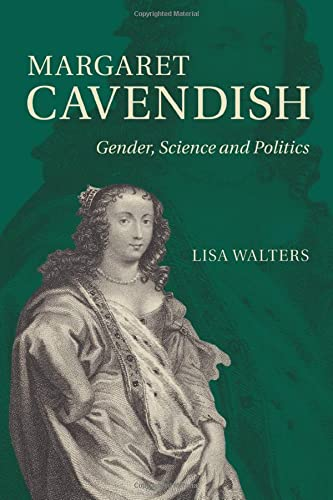 9781107647718: Margaret Cavendish: Gender, Science and Politics