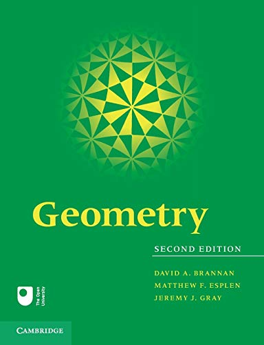 9781107647831: Geometry 2nd Edition Paperback