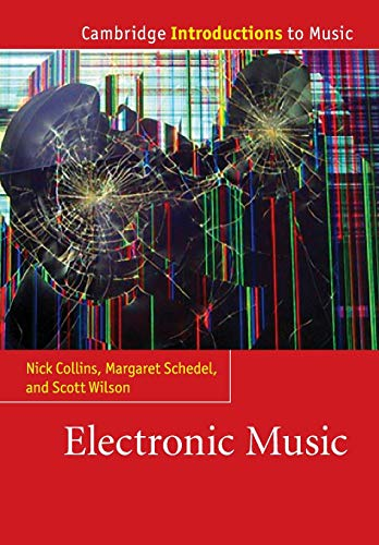 9781107648173: Electronic Music (Cambridge Introductions to Music)