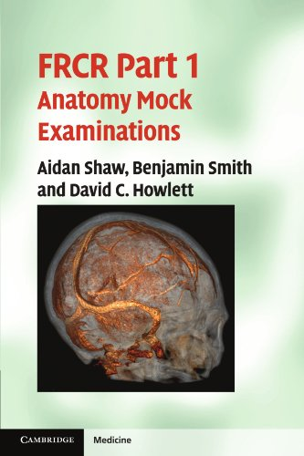 9781107648647: F.R.C.R. Part 1 Anatomy Mock Examinations