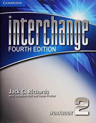 9781107648739: Interchange Level 2 Workbook (Interchange Fourth Edition)