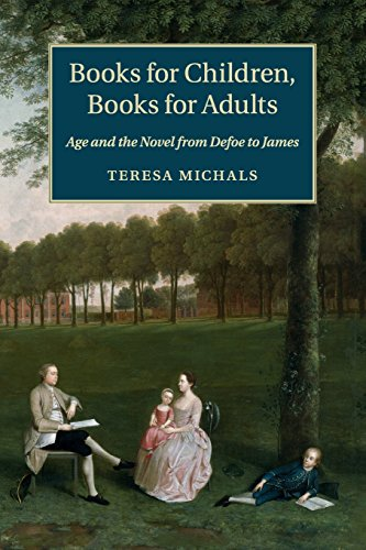 9781107649262: Books for Children, Books for Adults: Age and the Novel from Defoe to James