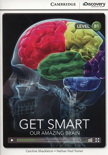 9781107650633: Get Smart: Our Amazing Brain Intermediate Book with Online Access (Cambridge Discovery Interactiv)