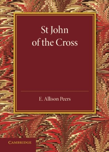 9781107651326: St John of the Cross: The Rede Lecture for 1932