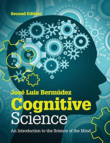 9781107653351: Cognitive Science: An Introduction to the Science of the Mind