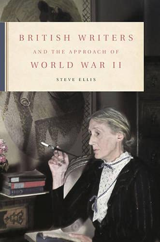 9781107653740: British Writers and the Approach of World War II