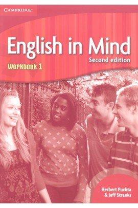 9781107653795: English In Mind ( Second Edition)-Workbook 1