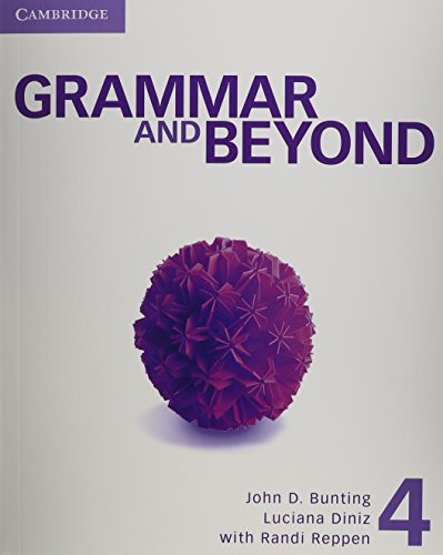 9781107655911: Grammar and Beyond Level 4 Student's Book and Online Workbook Pack