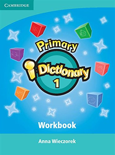 9781107656475: Primary i-Dictionary Level 1 Starters Workbook and CD-ROM Pack