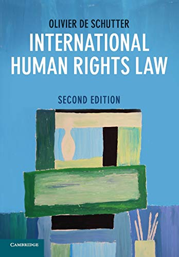 9781107657212: International Human Rights Law: Cases, Materials, Commentary