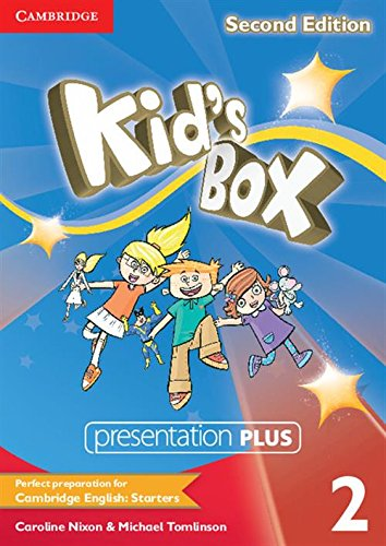 9781107657441: Kid's Box Updated. Level 2: Presentation Plus
