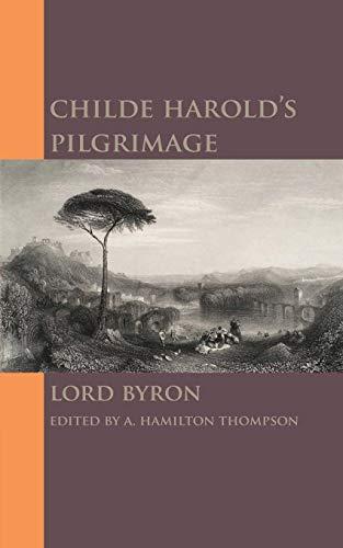 9781107658028: Childe Harold's Pilgrimage