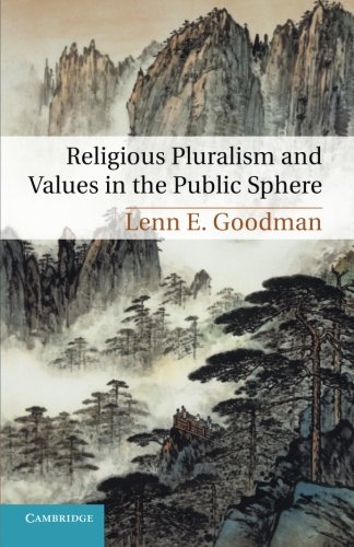 9781107658059: Religious Pluralism and Values in the Public Sphere