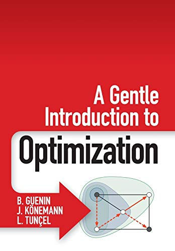 9781107658790: A Gentle Introduction to Optimization