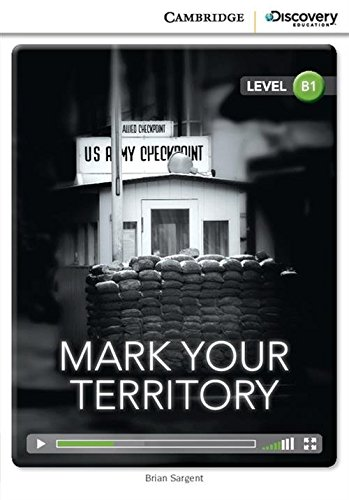 9781107658950: Mark Your Territory Intermediate Book with Online Access (Cambridge Discovery Interactiv)