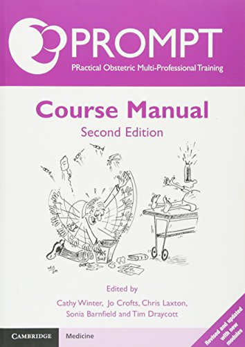 9781107660526: PROMPT Course Manual 2nd Edition
