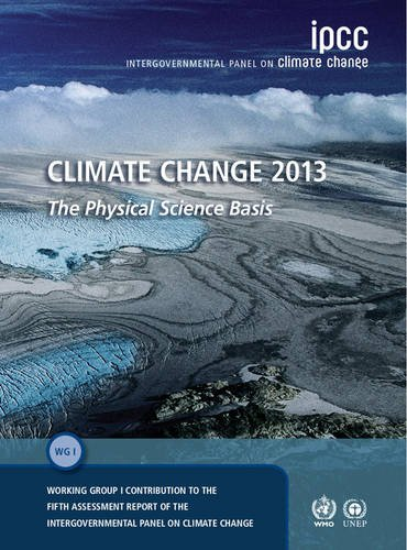 Climate Change 2013 The Physical Science Basis