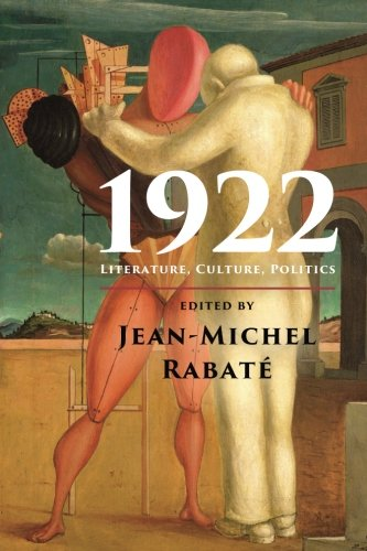 9781107662001: 1922: Literature, Culture, Politics