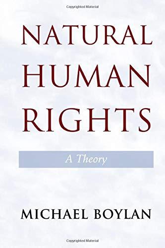 9781107664210: Natural Human Rights: A Theory