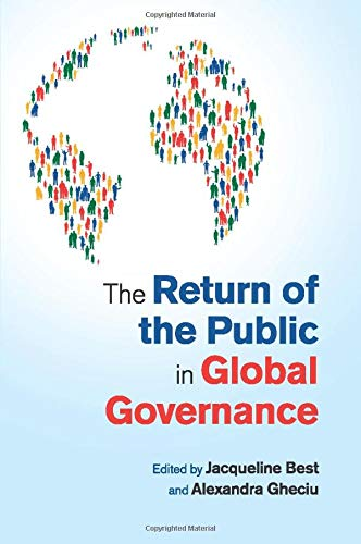 9781107664418: The Return of the Public in Global Governance
